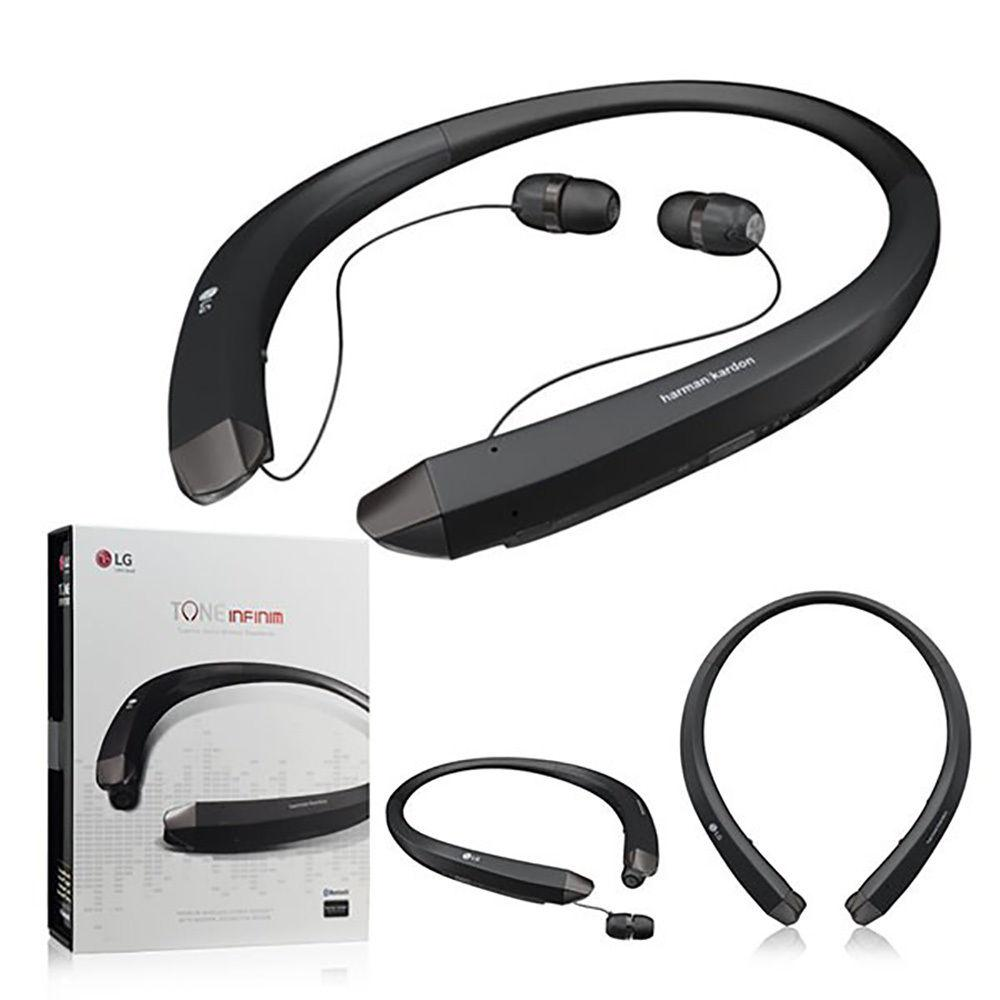 HBS-910 Tone Infinim Bluetooth Stereo Headset for Apple iPhone Samsung LG,