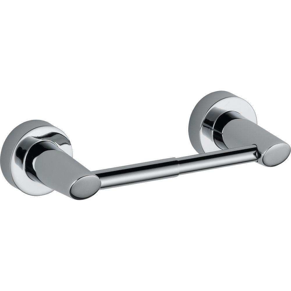 Compel Toilet Paper Holder in Chrome