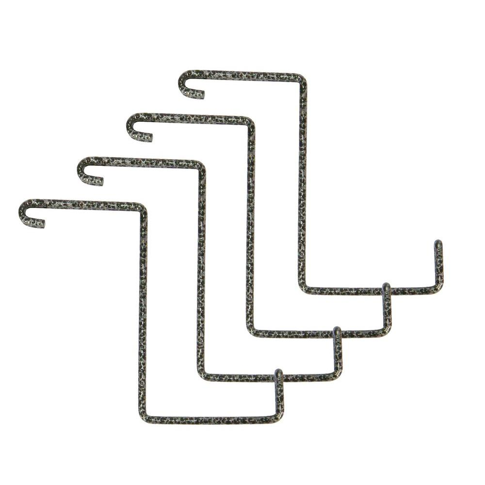 HyLoft Add On Storage Hooks (4-Pack)