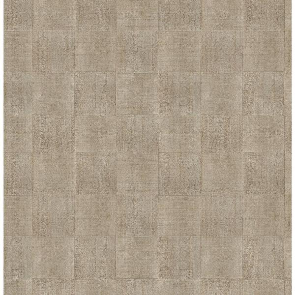 Kenneth James Odyssey Bronze Wood Wallpaper Sample 2671-87350SAM