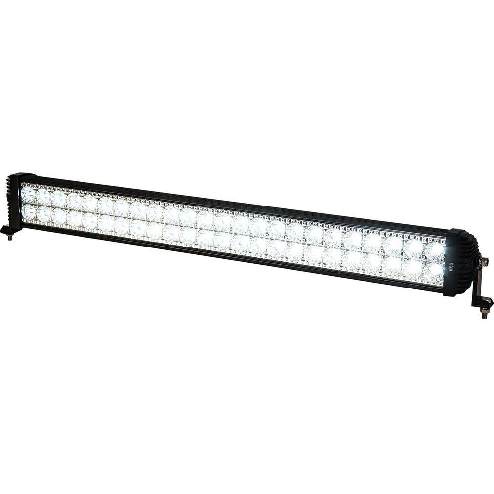 48 LED Spot-Flood Combination Light Bar