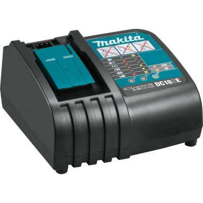18-Volt Lithium-Ion Optimum Automotive Charger