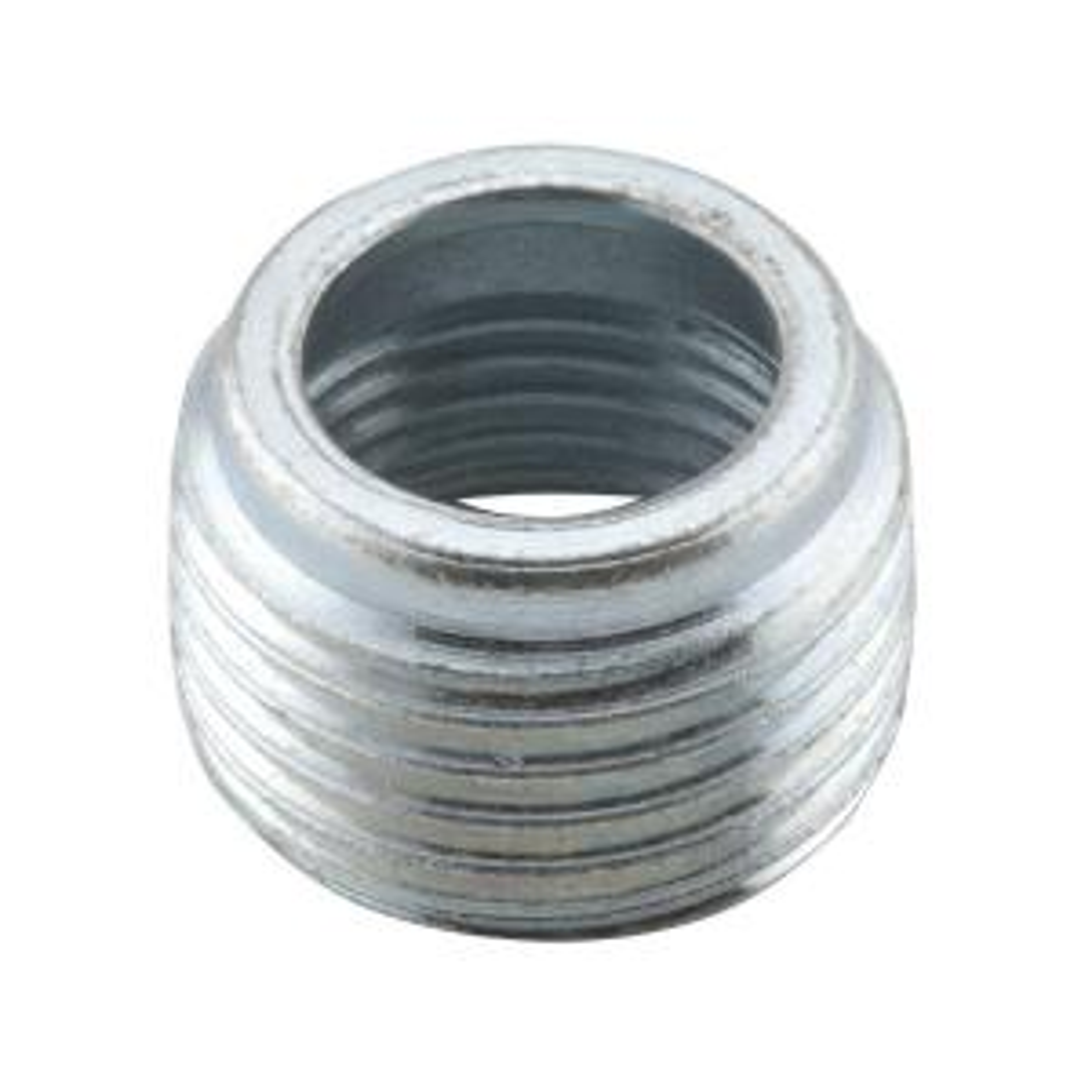 RACO Rigid/IMC 1-1/4 inch to 3/4 inch Reducing Bushing (50-Pack) by RACO