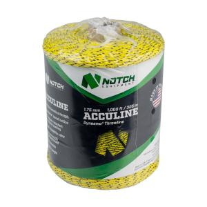 Notch 1,000 ft. Acculine 1.75 mm. Throwline by Notch