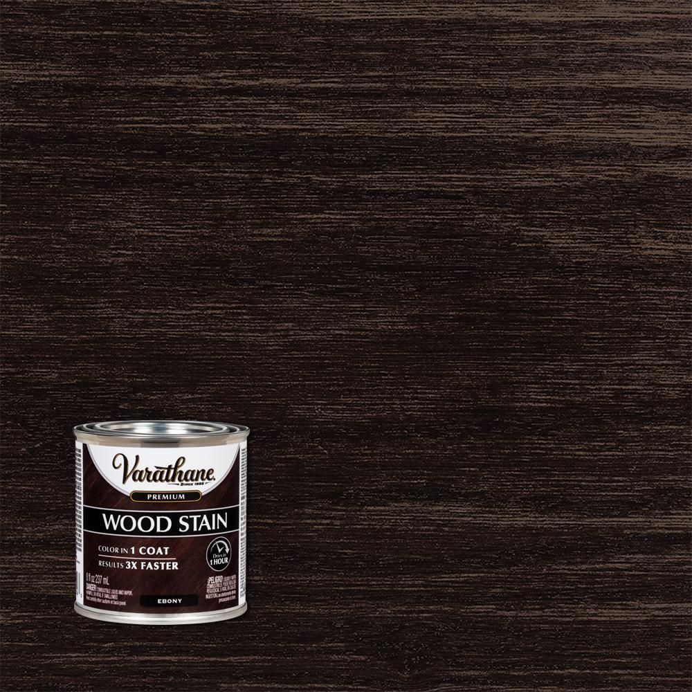 Ebony Wood Stains Pics
