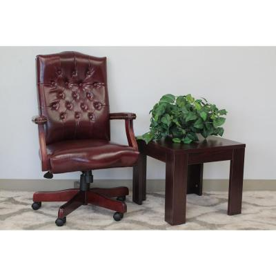 Classic Office Chairs Home Office Furniture The Home Depot