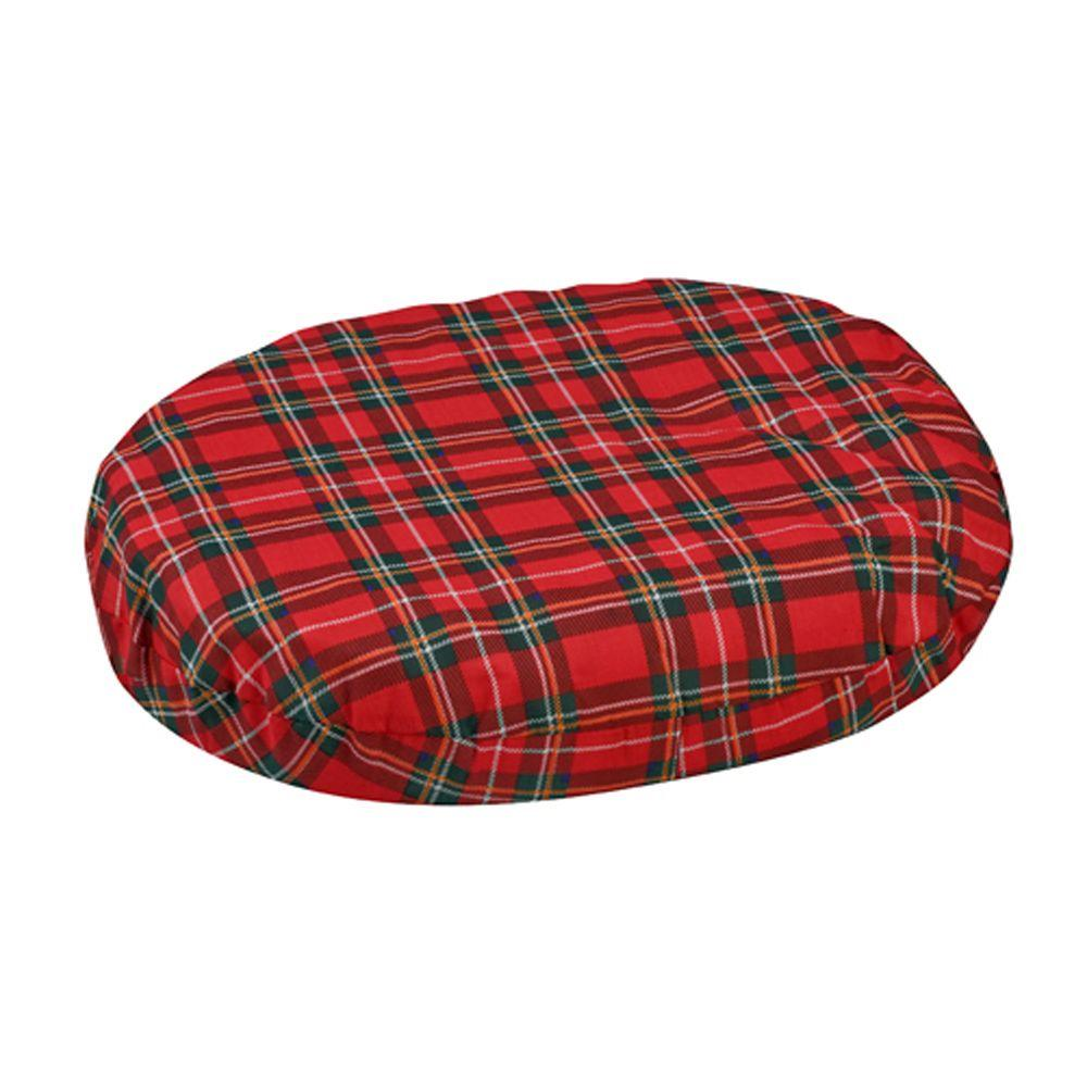 18 in. Convoluted Foam Ring Cushion