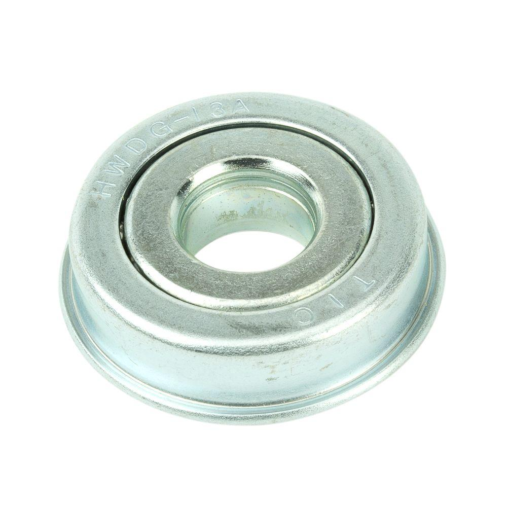 null 1-1/8 in. x 1/2 in. Precision Bearing Reducer (1-Piece/Bag)-DISCONTINUED