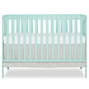 Synergy Mint 5-in-1 Convertible Crib