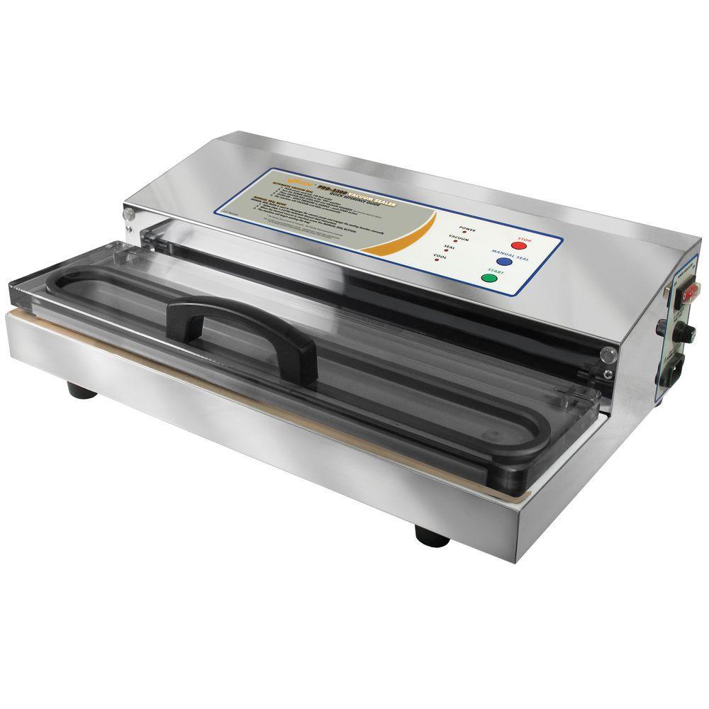 PRO-2300 Vacuum Sealer