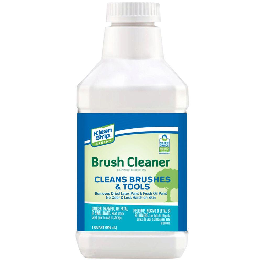 1-qt. Safer Brush Cleaner