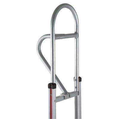 60 in. Vertical Loop Hand Truck Handle for Straight Frames