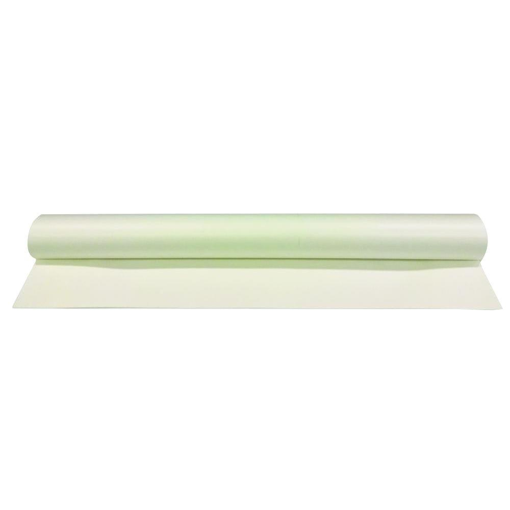 27 in. x 38 in. Paintable Clear Film