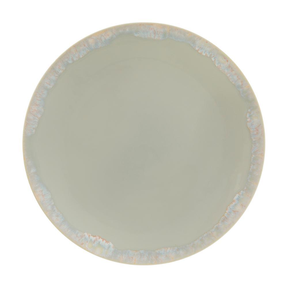 Taormina Grey Charger Plate