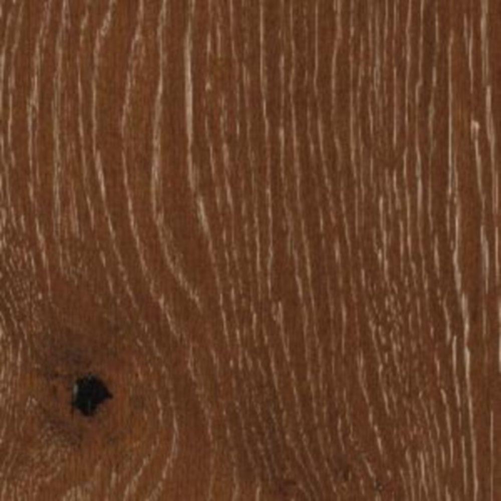 Take Home Sample - Wire Brushed Heritage Oak Click Lock Hardwood