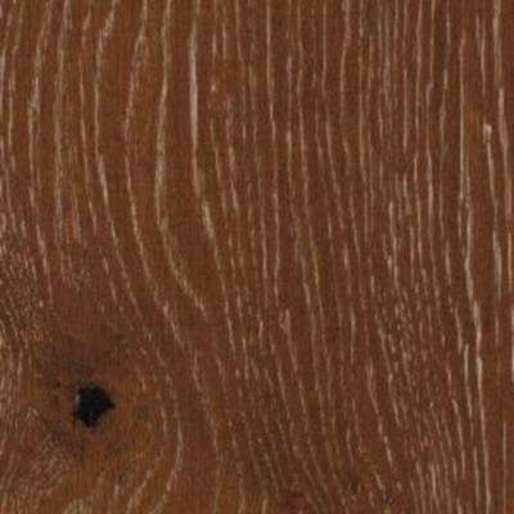 Take Home Sample - Wire Brushed Heritage Oak Click Lock Hardwood Flooring - 5 in. x 7 in.