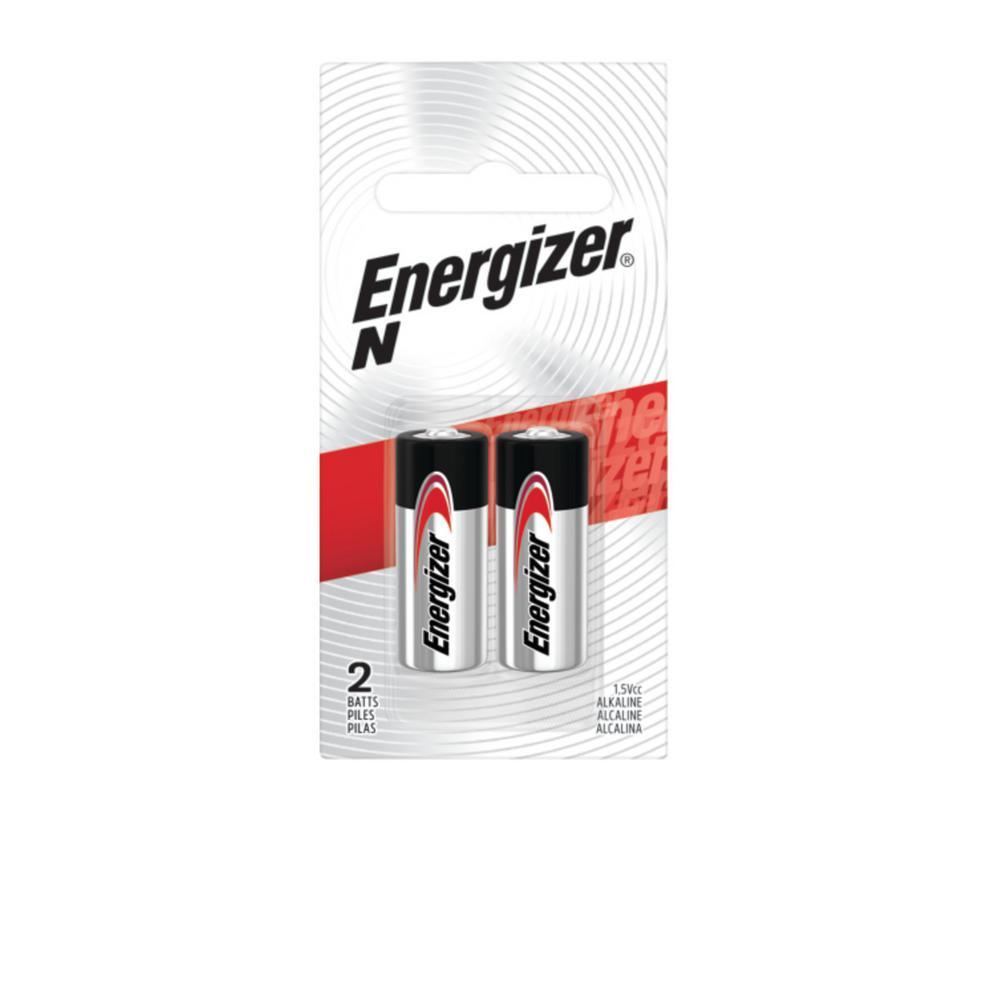 Energizer N-2pk Alkaline Battery
