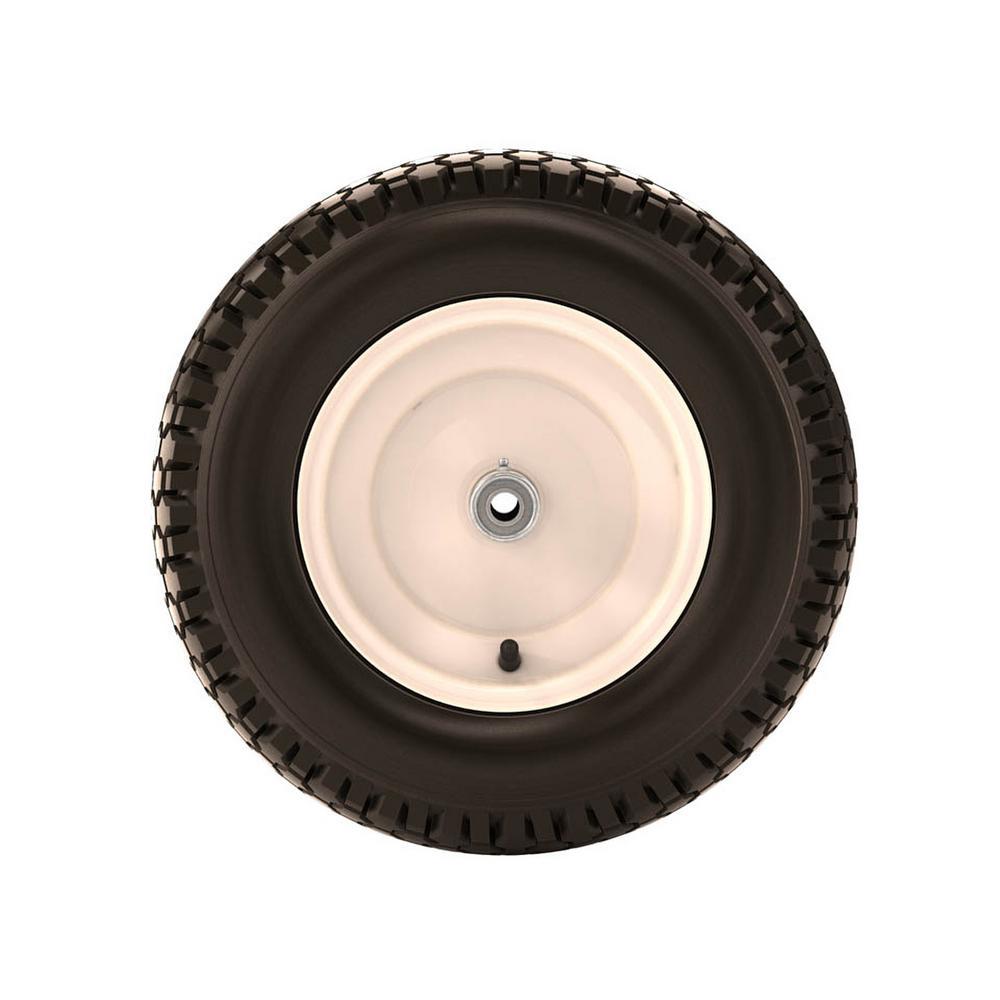 Replacement Pneumatic Knobby Wheelbarrow Tire