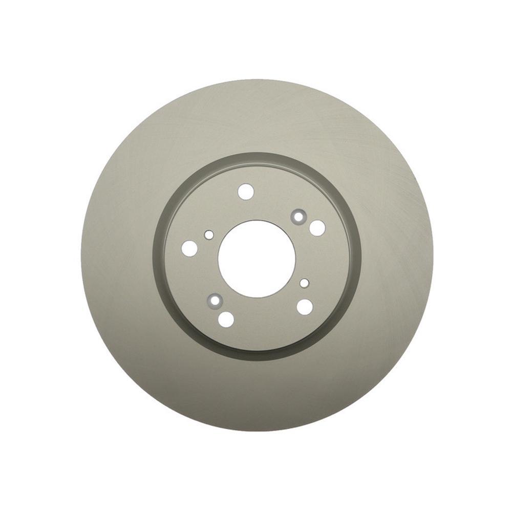 Transparent Hose /& Stainless Banjos Pro Braking PBF2358-CLR-SIL Front Braided Brake Line