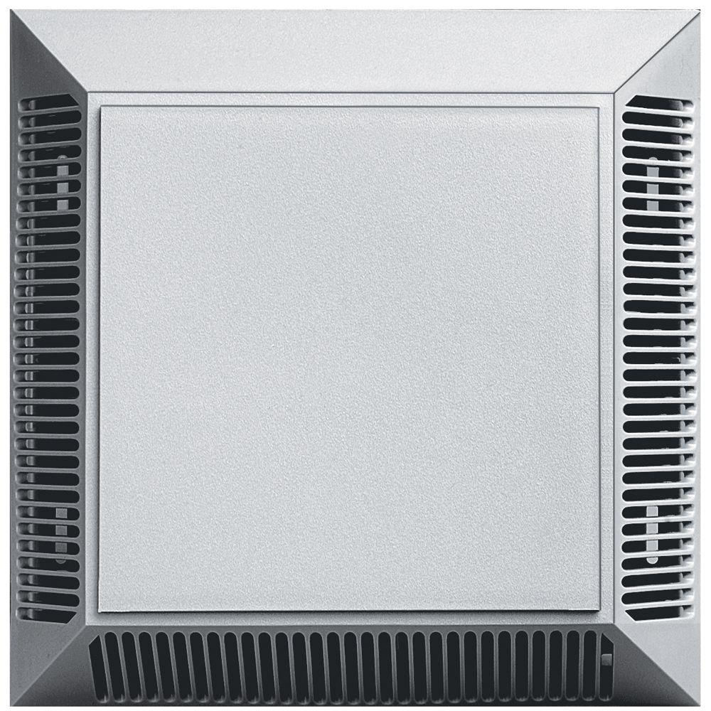 Builders Edge 7 5 in  x 7 5 in  001 Intake Exhaust Vent. Builders Edge 7 5 in  x 7 5 in  001 Intake Exhaust Vent