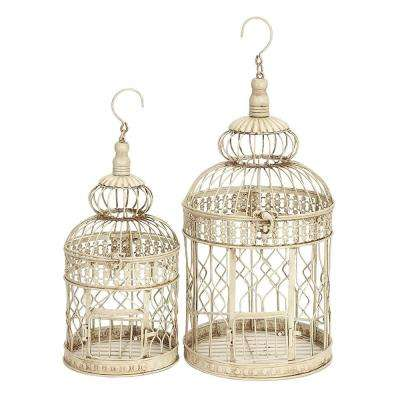 Metal Bird Cage Too Like This Home Stay