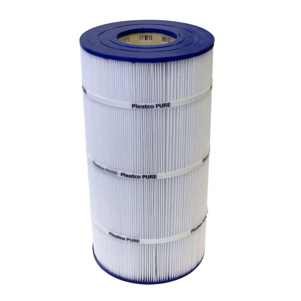Cartridge For 150 Sq Ft Filter 81175 The Home Depot
