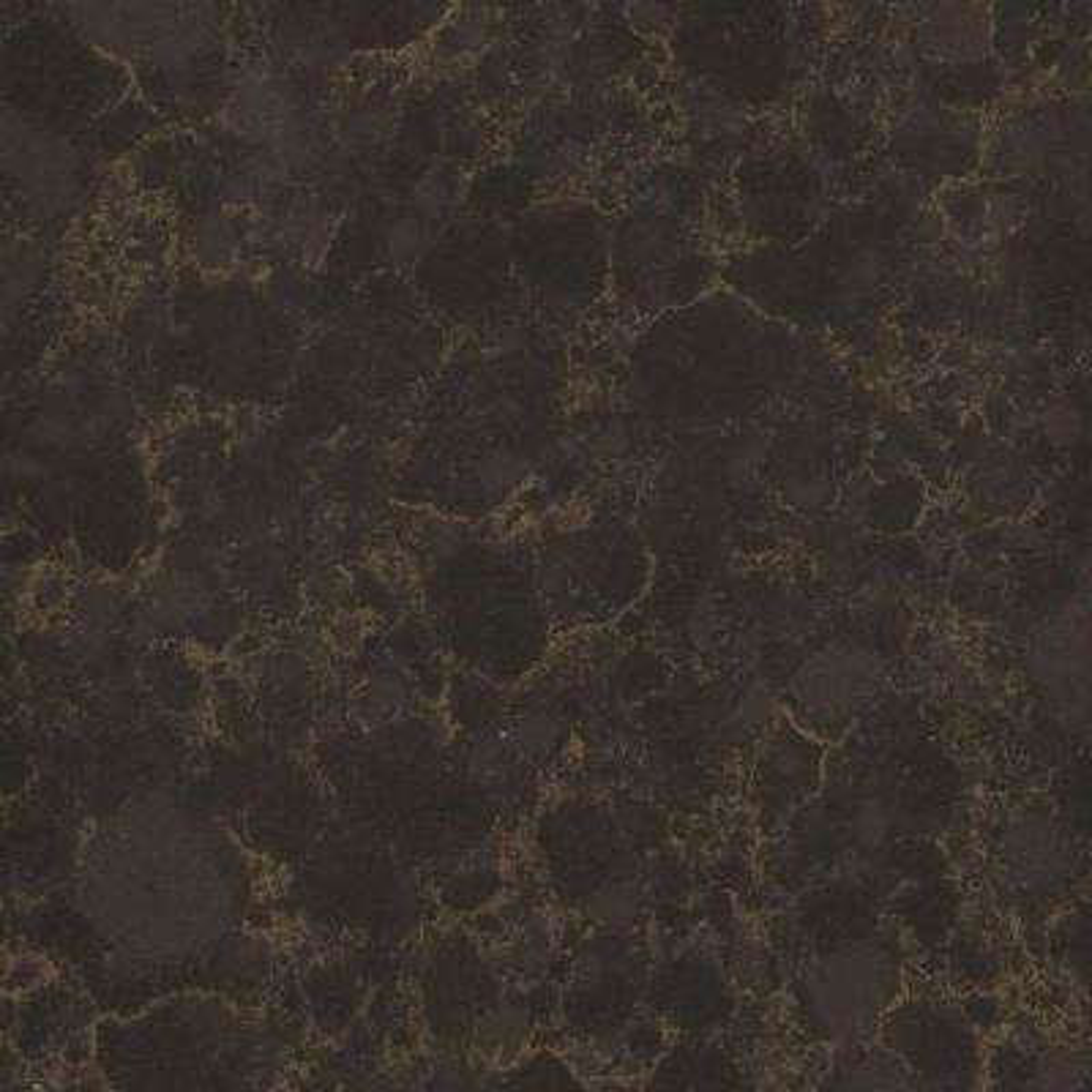 3 in. x 3 in. Quartz Countertop Sample in Antique Limestone