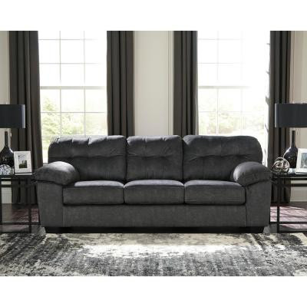Awe Inspiring Faux Leather Loose Pillow Black Sofas Loveseats Machost Co Dining Chair Design Ideas Machostcouk