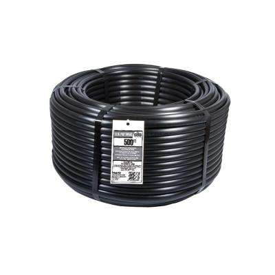 1/2 in. x 500 ft. Poly Drip Tubing