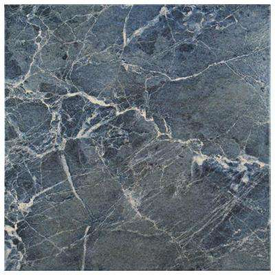 Aroas Mar 12-1/2 in. x 12-1/2 in. Ceramic Floor and Wall Tile (11.3 sq. ft. / case)