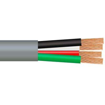 22 - 4 - Wire - Electrical - The Home Depot