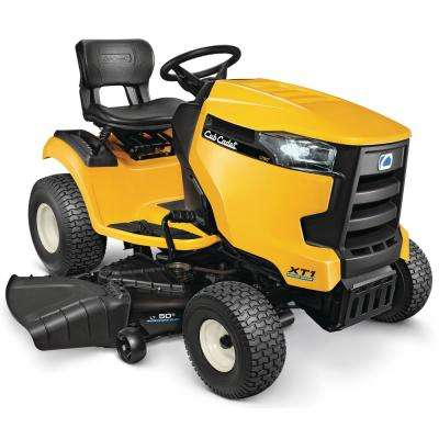 XT1 Enduro Series LT 50 in. Fabricated Deck 24 HP V-Twin Kohler Gas Hydrostatic Front-Engine Lawn Tractor