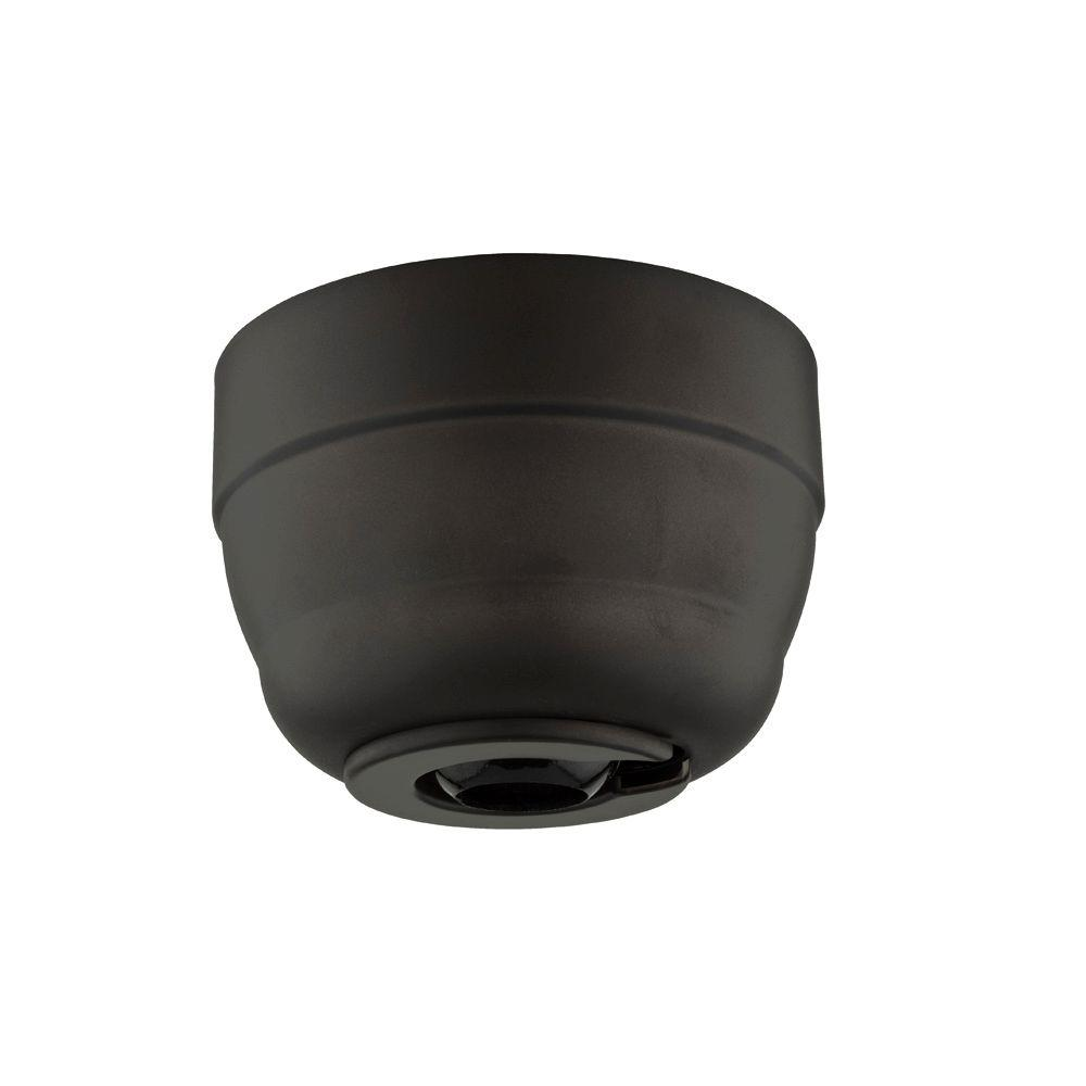 Westinghouse 45° Oil-Rubbed Bronze Canopy Kit-7003200 - The Home Depot