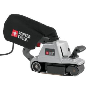 Porter-Cable 12 Amp 3 inch x 24 inch Belt Sander by Porter-Cable