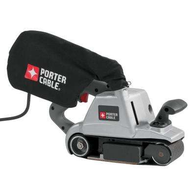 12 Amp 3 in. x 24 in. Belt Sander