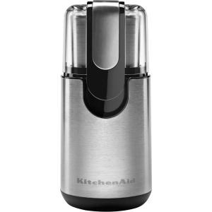 Click here to buy KitchenAid Coffee Grinder by KitchenAid.