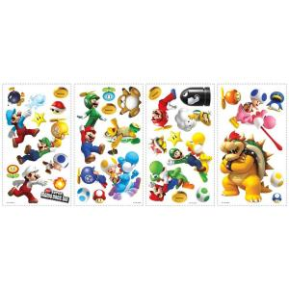 Store SKU #1000014156. Null Nintendo   Super Mario Bros. Part 44