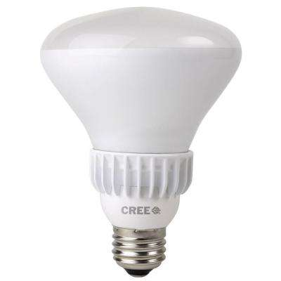 65W Equivalent Daylight (5,000K) BR30 Dimmable LED Floodlight Bulb