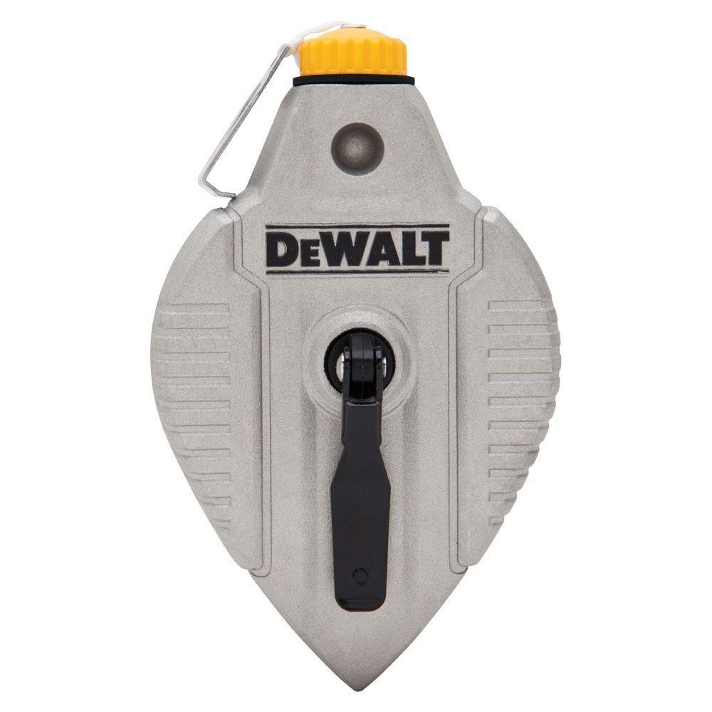 DEWALT Cast Aluminum Reel
