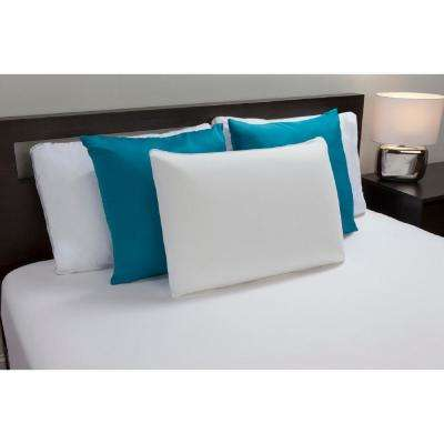 Memory Foam Bed Standard Pillow