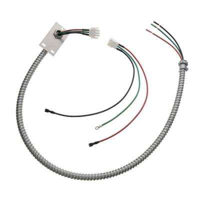 Hardwire Conduit Kit