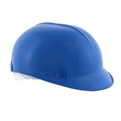 Bump Cap With 4 Point Pin Lock Suspension HDPE Cap Style (12-Pack)