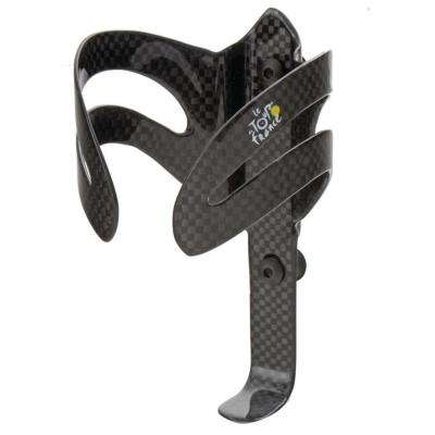 Carbon Bicycle Water Bottle Cage