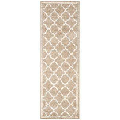 Runner 1\'-2\' - Outdoor Rugs - Rugs - The Home Depot