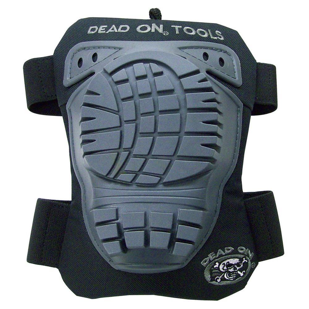 Dead On Tools Zombie Kneepads
