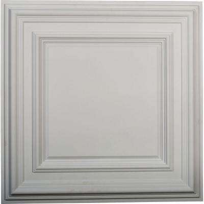 23-3/4 in. Classic Square Ceiling Medallion