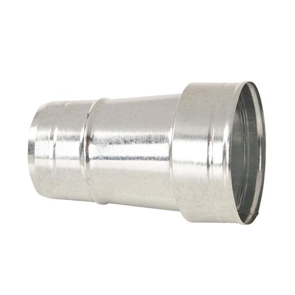 Master Flow 4 In To 3 In Round Reducer R4x3 The Home Depot