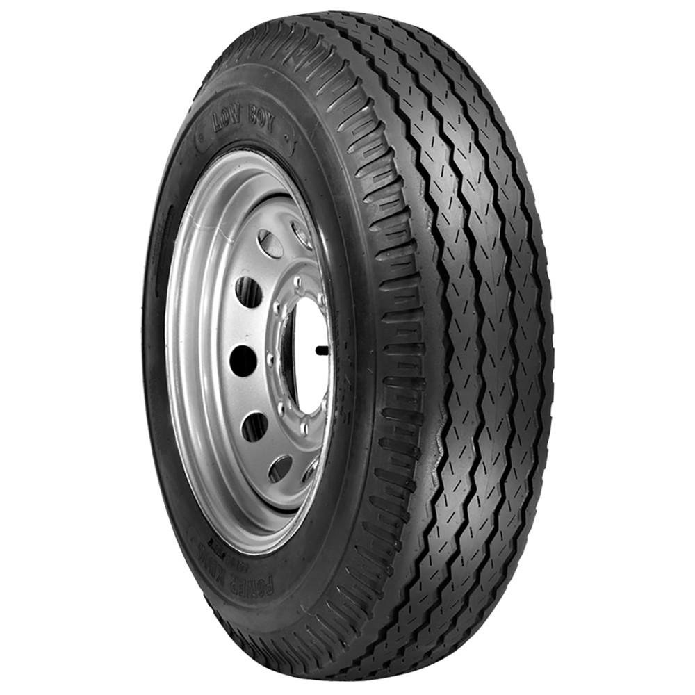 7-14.5LT Low Boy Tires Power King Tires-LB27 - The Home Depot