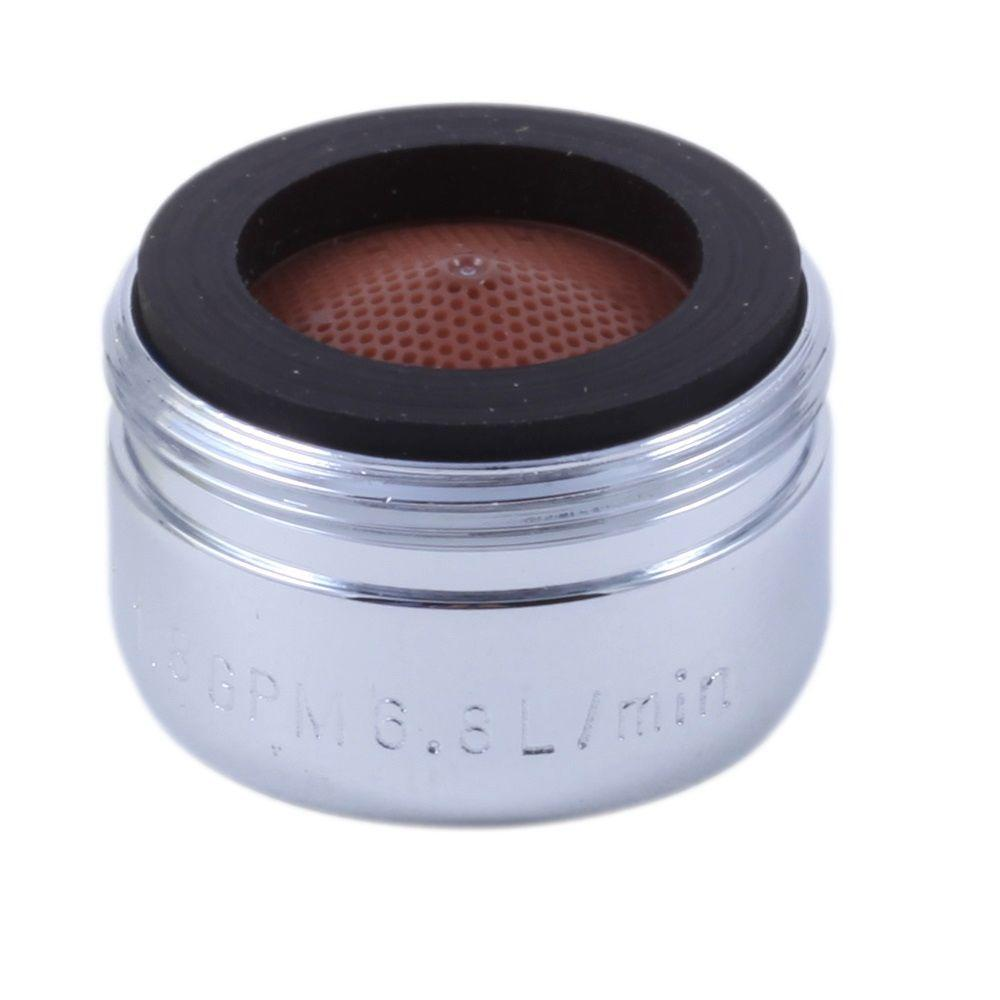 1.8 GPM Windemere Kitchen Faucet Aerator in Chrome