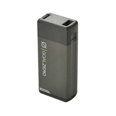 20-Flip Recharger, Grey